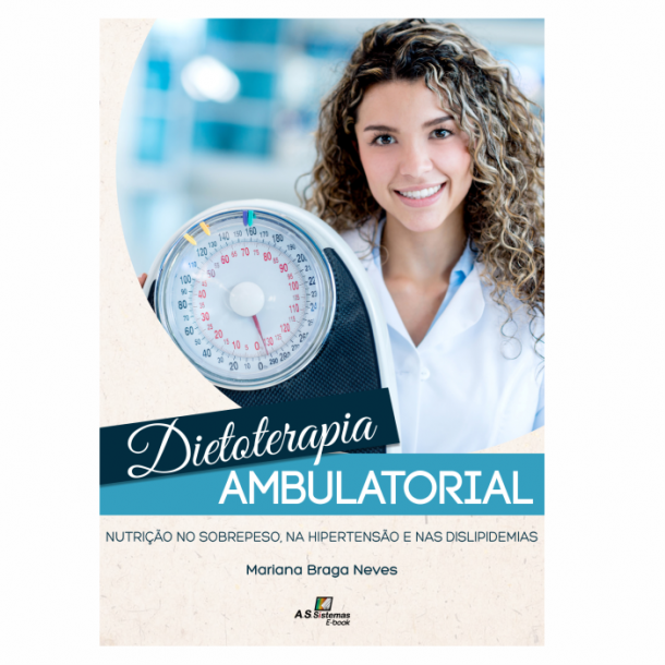 Dietoterapia Ambulatorial - e-book